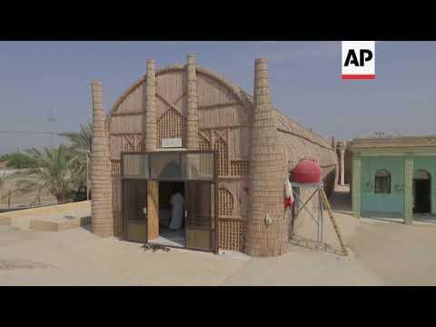 Preserving the unique culture of Iraq's Marsh Arabs