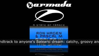Signum (Ron Hagen & Pascal M) - Riddles In The Sand (ASOT132)