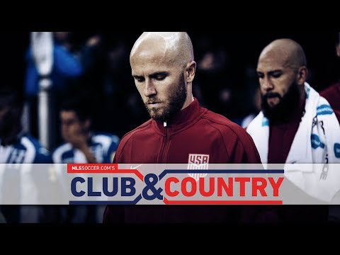 Club and Country: After The Whistle | World Cup Qualifier, USA vs. Panama