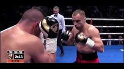 Maks Bursak vs David Lemieux