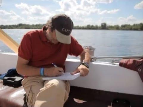 Проект «Кругосветка» продолжается — яхта «Елизавета» готовится выйти в открытое море