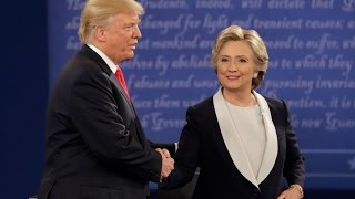us presidential debate 2 here are the key highlights