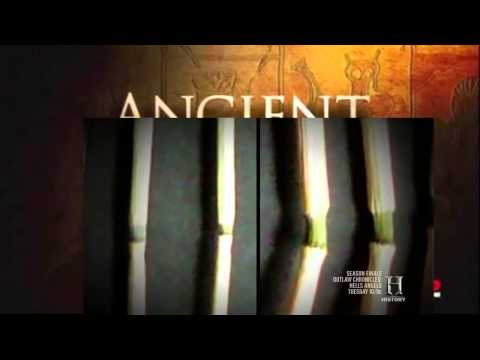 Ancient Aliens Circles from the Sky HD