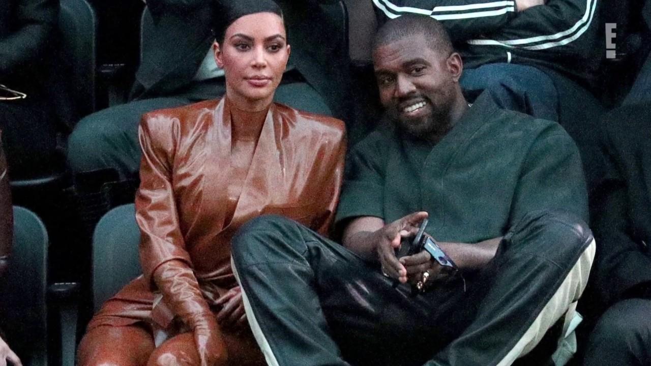 ¿Cómo se siente realmente Kim Kardashian sobre las aspiraciones presidenciales de Kanye West?