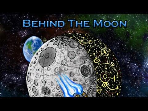 Boerni_K & Friends: Behind The Moon - Full Album (2014)