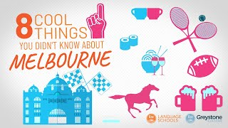 Discover Melbourne: Learn English with ILSC in the capital of cool!