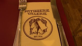 Sunday Outside - Breakfast At Patisserie Valerie