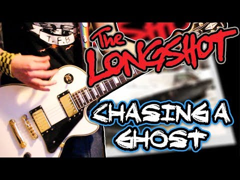 The Longshot - Chasing A Ghost Guitar Cover 1080P