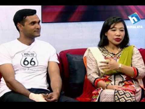 जीवनसाथी -Jeevan Saathi - क्रिकेटर बिनोद दास / करुणा केसी