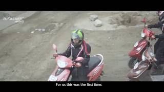Episode 5 - Anticipation from Himalayan Highs by TVS Scooty Zest110 thumbnail
