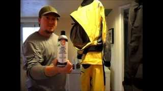 total dry gear care