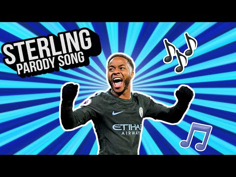 🎵A MILLION RAHEEMS🎵- Funny Sterling Greatest Showman parody song [Jim Daly]