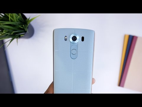 5 Facts about the LG V10!