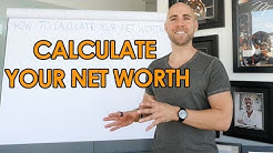 How To Calculate And Track Your Net Worth