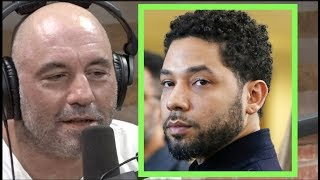 Joe Rogan | Can Someone Like Jussie Smollett Redeem Themselves?