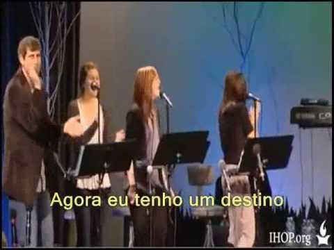 No one else - Laura Hackett and Cory Asbury - Legendado