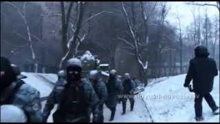 Украина! Тревога! Запретное видео