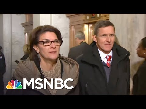 Michael Flynn's Text Shows Donald Trump WH Was All About Money | Morning Joe | MSNBC