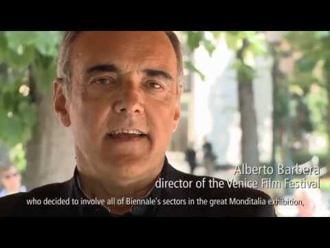 Biennale Architettura 2014 - Alberto Barbera