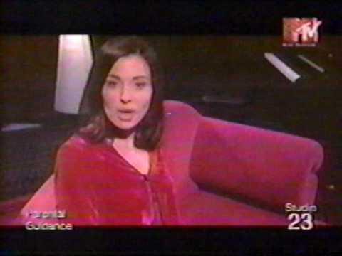 Tina Arena on MTV's