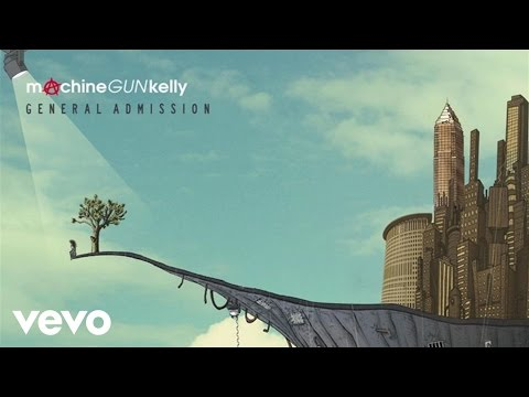 Machine Gun Kelly - Gone (Audio) ft. Leroy Sanchez