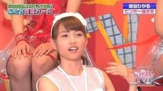 『SUPER☆GiRLS』メンバー12人がマガポケのと連動企画! 今週は渡邉ひか...