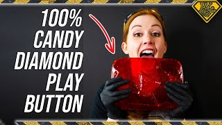 Download Eating a Diamond Play Button Mp3 and Videos