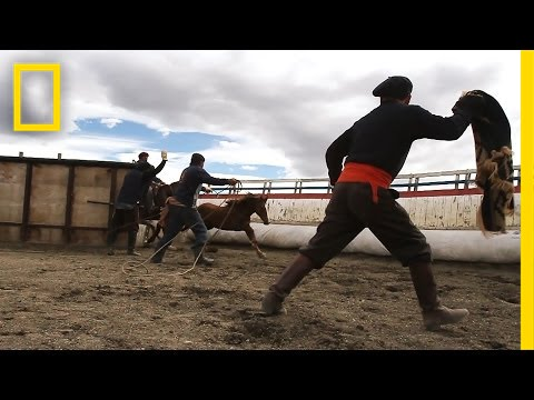 Life Near the Edge of the World | Gauchos