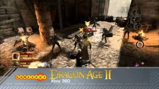 GameSpot Reviews - Dragon Age II (PC, PS3, Xbox 360)