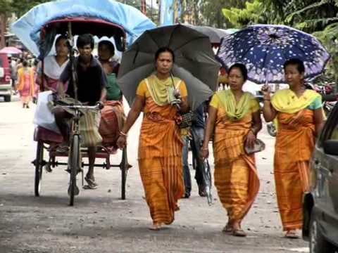 Let the World know about ''Bodoland''.