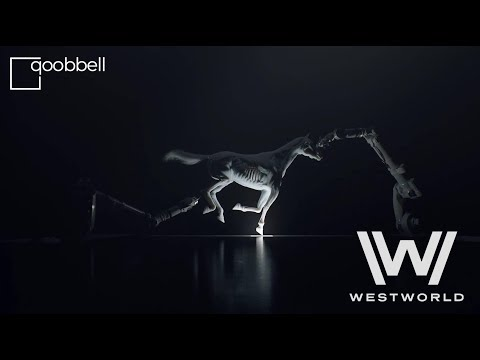 Main Title Theme Westworld Original Soundtrack by Ramin Djawadi