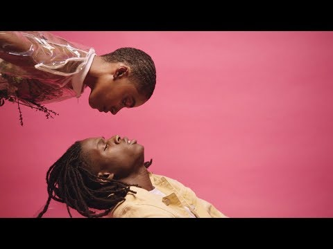 Free Nationals - Beauty & Essex (feat. Daniel Caesar & Unknown Mortal Orchestra) (Official Video)