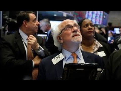 Stock market volatility driven by trade uncertainty: Robert Wolf