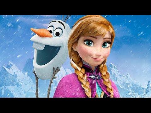 COVER Frozen - Let It Go - Nichole337