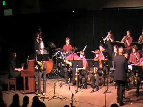 "Kingston High School Jazz Ensemble - ""Again and Ag..."