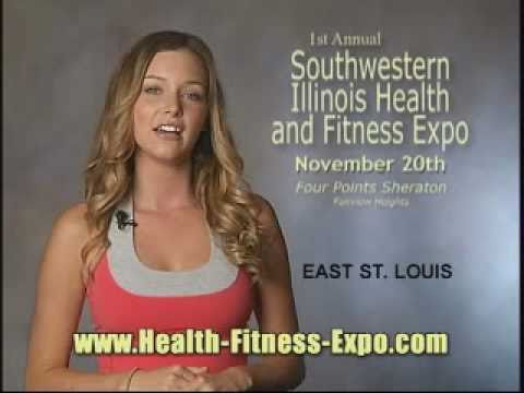 1st Annual Southwestern Illinois Health & Fitness Expo