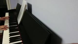 ให้รักปรากฎตัว Ost.เขามาเชงเม้งข้างๆหลุมผมครับ cover (piano version)