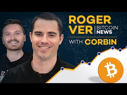 Bitcoin News   Bitcoin Drama! $250k To Reddit? BTC's New Name & Lightning Network    Roger Ver