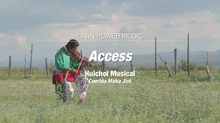 Huichol Musical - Cumbia Maka Jini