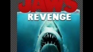 Jaws Revenge Android App Review - CrazyMikesapps