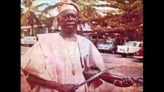 YUSUF OLATUNJI -  Omo tio gba eko ile  (VOL 20)
