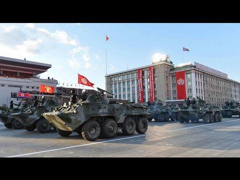 DEBATE: How far does Kim Jong-un have to go?