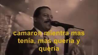 Wilfrido Vargas - El baile del mono (karaoke con coros)