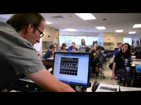 COLLIN COLLEGE VIRTUAL TOUR SPED UP