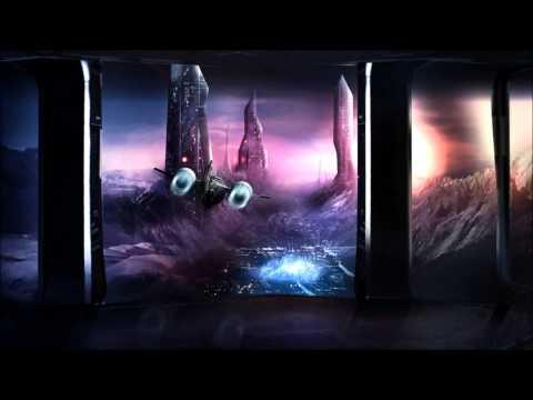 M83 - Fearful Odds (Anthony Gonzalez / Joseph Trapanese - Oblivion OST)