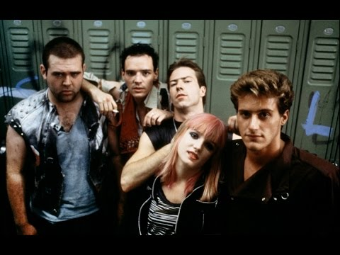 Class of 1984 Full Movie