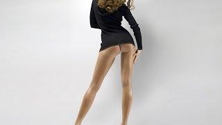Как избавиться от целлюлита.Тренировка ног и ягодиц для девушек.(Эта тренировка ног и ягодиц для девушек, поможет вашим ножкам привлекать внимание противоположного пола.Эт..., 2015-07-29T05:00:57.000Z)