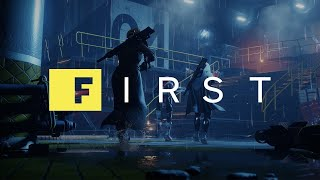 Destiny 2: Perfecting the Sounds of the Sequel - IGN First