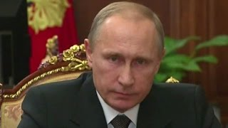 Putin on ISIS: