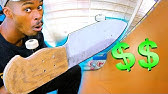 DROP IN ON THE 5 SCARIEST BOARDS FOR CASH CHALLENGE!